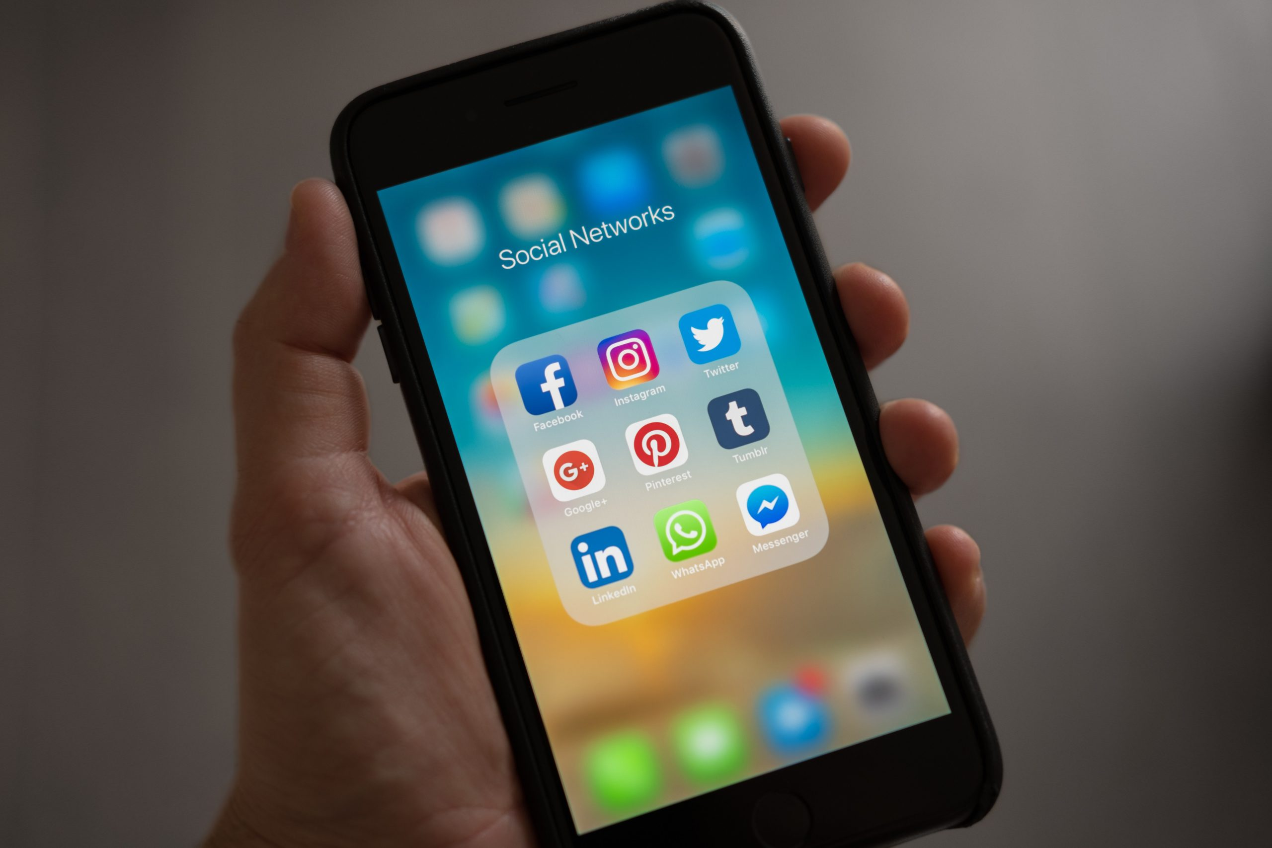 How Does Social Media Marketing Help With Brand Awareness
